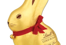 LINDT EASTER HAMPER / ENTER TO WIN! Follow LindtUK on Pinterest, create your own Board called 'My Lindt Easter Hamper' and re-pin FIVE products from our own Easter Hamper Board. Ten winners will receive the contents of their Lindt Easter Hamper Board. Open to UK residents only. Start: Monday 11 March, Finish: Sunday 17 March. Good luck!
