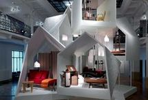 Inspiration / Architectural inspiration  Creative NYC