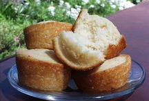 Recipes--Muffins / by Courtney Ricker