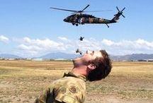 Military Humor / by Vannahhh ....