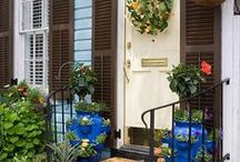 Curb Appeal and more ...