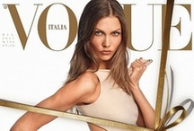 ♡ Vogue [Magazines] / Vogue Magazine, fashion for her. / by ♡ Luxury & Exclusivity