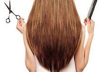 Hair how-to ideas