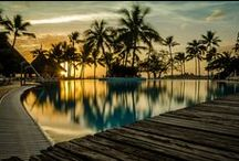 New Caledonia : Accommodation / A destination combining new with the traditional, New Caledonia offers a diversity of accommodation, ranging from luxury five-star international lodging, to Melanesian cottages, or farmstay properties.
