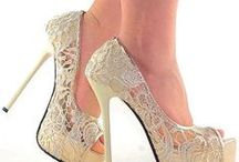 I love SHOES!! / Mostly highheels in all colours.
