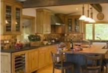 Kitchen / by Holly Marie