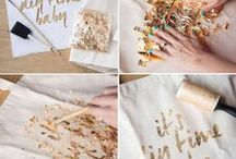 DIY & Crafting Ideas & Inspiration
