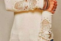 Lace Inspiration / Because Lace is just beyond beautiful