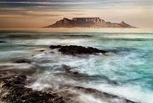 South Africa - my home <3 / You've just gotta love this diverse and beautiful country, as well as surrounding countries of Africa