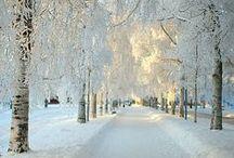 Winter's calling