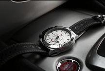 Montres Homme Sport / Montres homme sport - GTO Déclinés en 5 modèles : - Montre Racer - Montre Warm Up - Montre Roadtime - Montre Pit Lane - Montre Dino