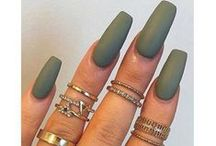 Beautiful Nails / Nail inspiration!