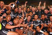 Rugby League / My number 1 sport Rugby League
