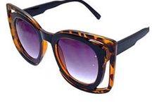 Sunglasses / Purchase all Sunglasses at amavensworld.com