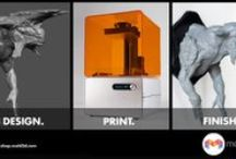3D Printing Education / 3D Printing tutorials for 3D Printing, 3D Modeling and Design.