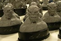 Featured 3D Print Artists