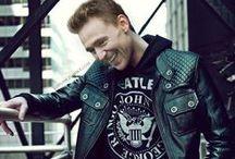 Tom Hiddleston Style