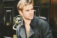 Liam Hemsworth Style