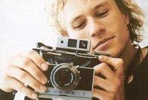 Heath Ledger Style