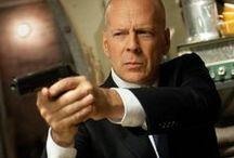 Bruce Willis Style