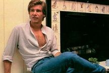 Harrison Ford Style
