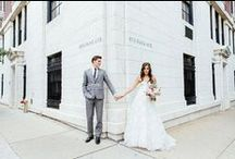 Wedding Inspiration / Inspiration to make this day count. Dreamy princess gowns, lace and embellished wedding dresses or minimalist boho chic dresses to shine on the most beautiful day of your life. Team with your future Mr or Mrs and your bridesmaids, and get ready with unique accessories and home decor ideas, whether you opt for a rustic, hipster beach wedding or traditional ceremony.