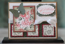 Stampin' Up! Creations