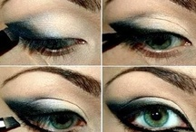Terrific Tips & Tutorials / Complete make-up tutorials, tips and how-to's for our budding artists!