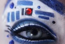 Geekery Gambles / Geeky make-up ftw!