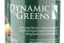 BlueSkyVitamin Products / #Vitamins #DailyDose