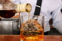 Watering Holes / Our favorite places across the country to sip whiskey.