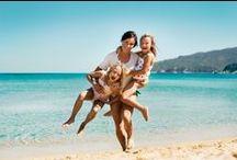 Perhehotellit / Olemme valinneet perhehotelleiksi sellaisia hotelleja, joissa uskomme lapsiperheiden viihtyvän. Perhehotelleissa lapset saavat peuhataja aikuiset voivat nauttia lomasta tietäen, että pikkuväellä on mukavaa. Perhehotellimme voivat olla kaikkea suurista, tasokkaista All Inclusive –hotelleista pieniin ja persoonallisiin hotelleihin. Tarkkaan valituissa perhehotelleissamme sekä aikuiset että lapset viettävät rentouttavan ja kivan loman.