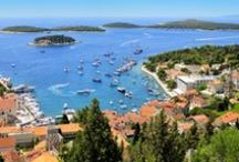 Kroatia / Kroatia on kohde, johon on todella helppo rakastua. Maa tarjoaa lähes kaikkea, mitä ohjelman täyteiseltä ja rentouttavalta lomalta voi odottaa!
