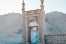 Arabic & Moroccan