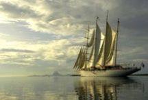 Risteilyt / Nauti meri-ilmasta Karibialla, Kanarialla tai Kroatian saaristossa! Risteilyt ovat mainio tapa matkustaa mukavasti ja nähdä samalla paljon. Useimmiten jo seuraavana päivänä laivasta noustessa on tarjolla toinen toistaan upeampia kohteita. Risteilyllä on helppo rentoutua, nauttia auringosta ja kauniista maisemista.