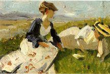 Art 1 / Impressionisten