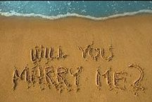 Cool Proposal Pictures / Proposals can get so creative!