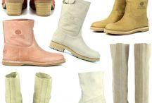 Shabbies / Schoenen en laarzen