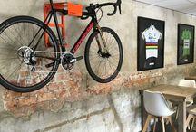 Photos by Artivelo / Artivelo BikeDock  - Adjust, organize, personalize - Organize Your Bike Life