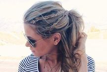 hairspiration / The ever lasting wish that one day I could do something like this with my hair