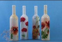Flasche / http://decoplage.de/wordpress/2015/02/23/die-flaschen-1/