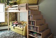 Kids room / Einrichtungsideen für Kinder