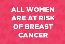 Get the Facts: Breast Cancer