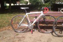Bicycles / Touren