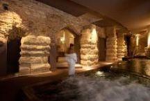 Le 10 Spa più belle d'Italia