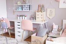 Love Kid's Room