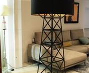 Creative Floor Lamps