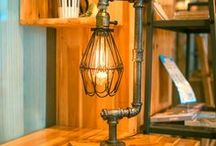 Table Lamps Inspiration