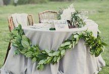 Beautiful Wedding Details