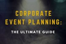 Corporate Event Ideas / www.ClevelandEventPainter.com